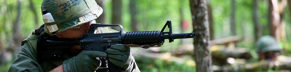M4/M15/M16