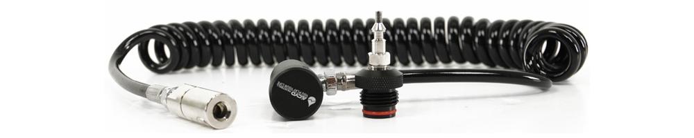 Cable Mamba et accessoires