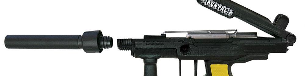 Tippmann Rental FT-12