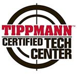 Atomik est certifié par tippmann pour toutes les réparations