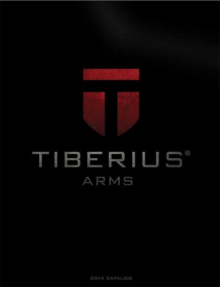 decouvrez les produits de paintball 2014 de la marque tiberiusArms
