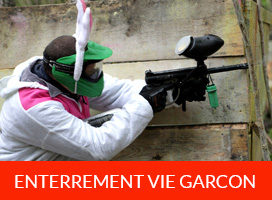 Chasse au lapin version paintball