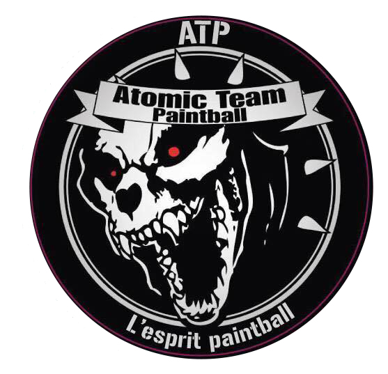 La paintball Team Atp Arbitrera