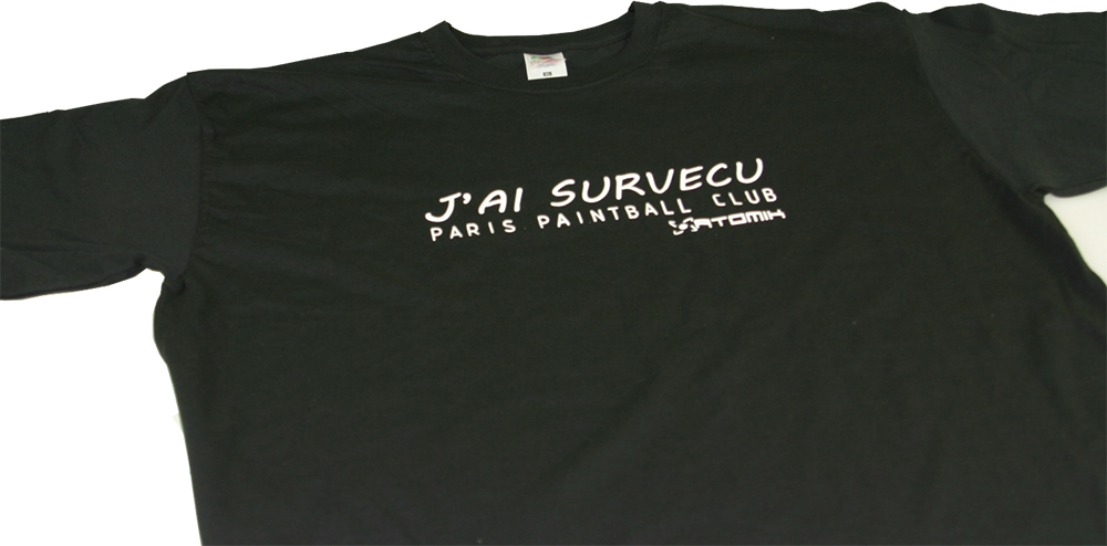 T-shirt pour enterrement de vie de garçon