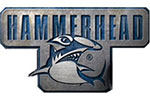 Hammerhead paintball