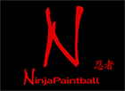 Ninja Air Paintball