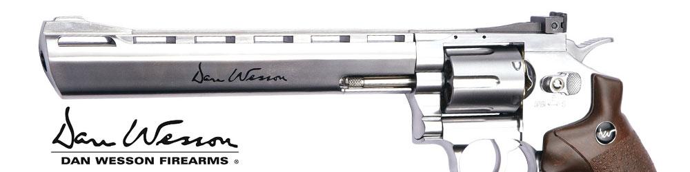 Revolver 4,5 mm