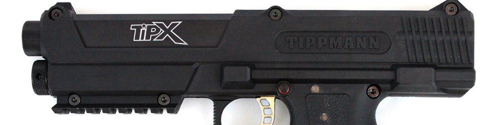TiPX et TCR