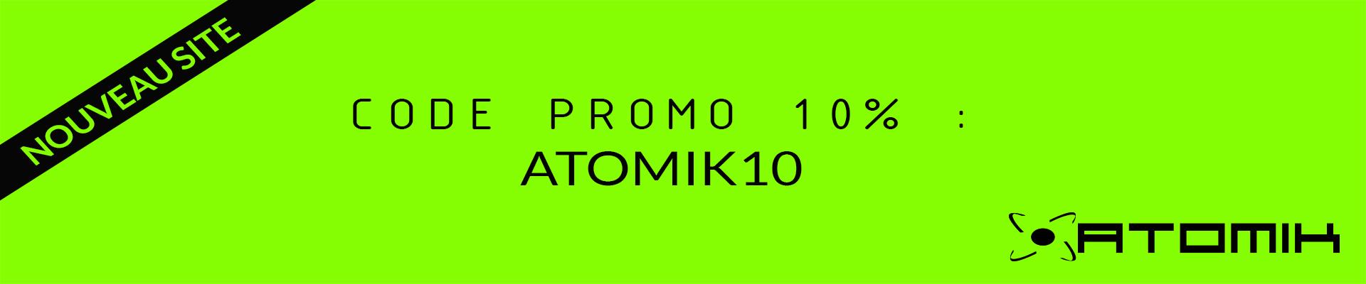 Code Promo 10 %
