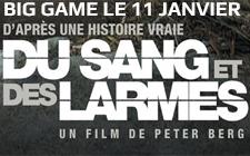 Big Game SAMEDI 11 Janvier