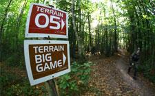 Le terrain de Cergy sera fermé jusq'au 11 janvier