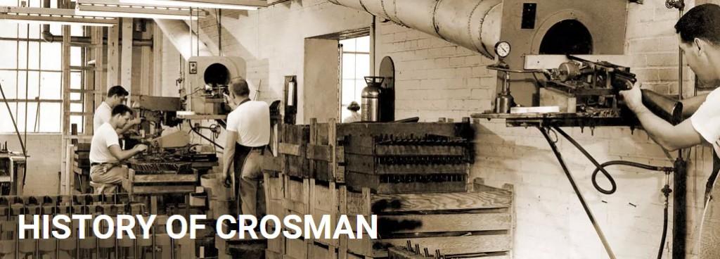 Historique Crsman