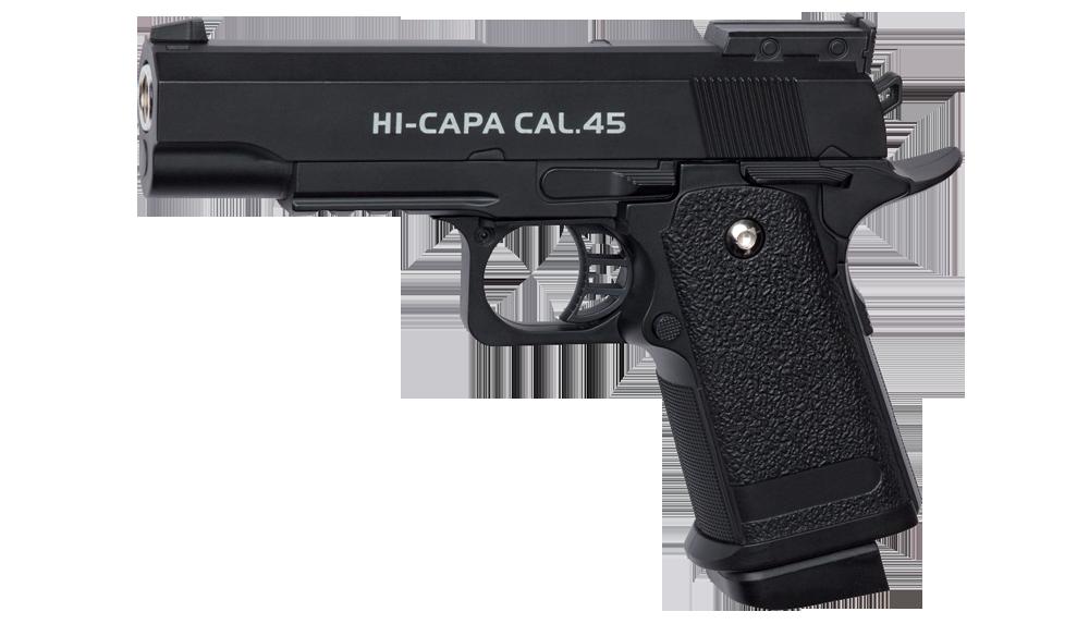 pistolet-airsoft-ressort-sti-hi-capa-45-spring-1