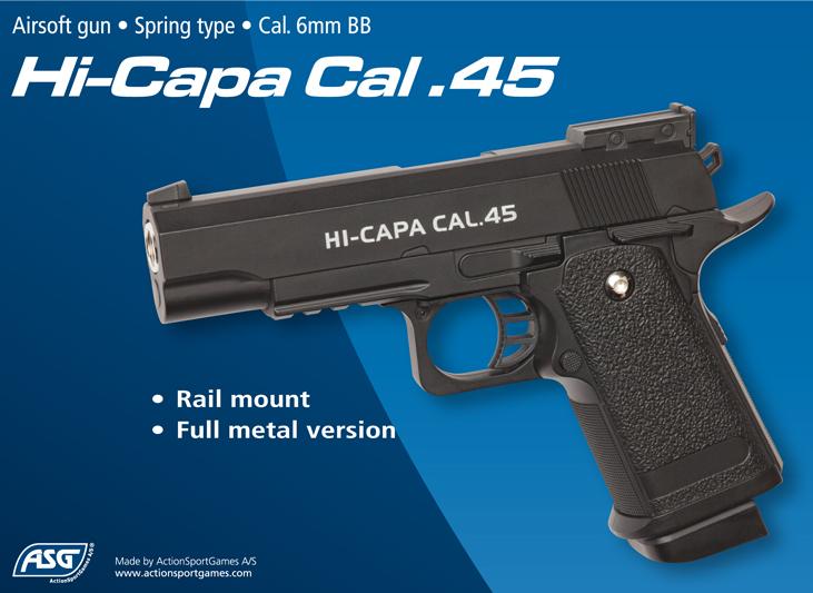 pistolet-airsoft-ressort-sti-hi-capa-45-spring-2