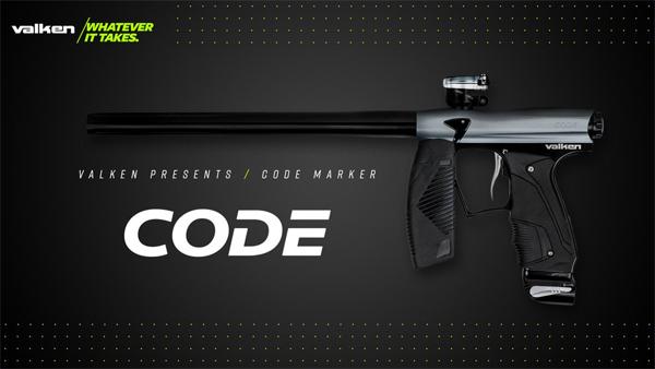 valken-code